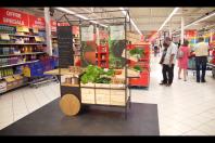 Ste Geneviève des Bois – Hypermarché